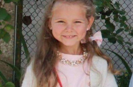Померла 5-річна Віка, яка травмувалась в ДТП за участю військового авто неподалік Тернополя