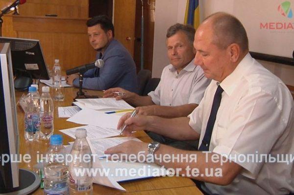 Фермери Тернопільщини розвиватимуться краще завдяки співпраці банків і держави (Відео)