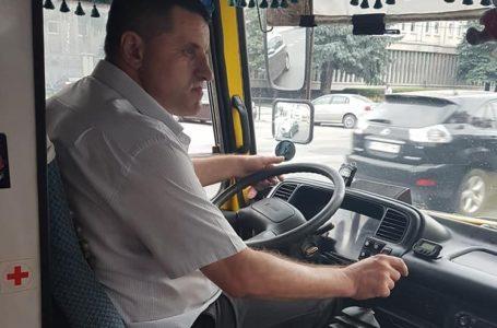 Якщо перевізник не покарає водія 13-ї маршрутки, з ним розірвуть договір, – ТМР