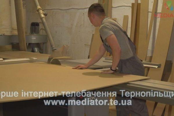 «За кордон не планую їхати, хочу створювати сім'ю вдома», – оператор Олексій Лосик (Відео)