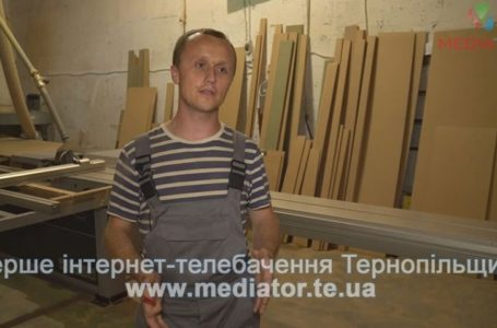 «Закордон наїздився, тепер вдома будуватиму сім'ю», – різальник Тарас Безпальок (Відео)