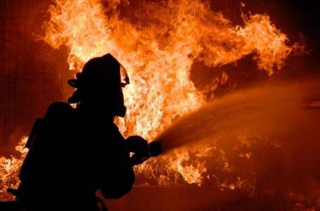На Тернопіллі квартирант вбив власницю будинку, а потім підпалив помешкання