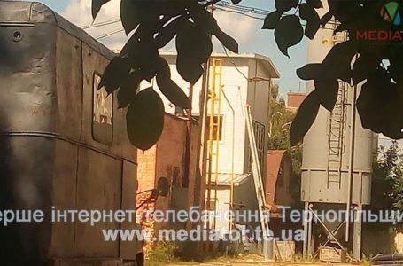 Сільський голова зливала нечистоти у Дністровський каньйон (Фото)