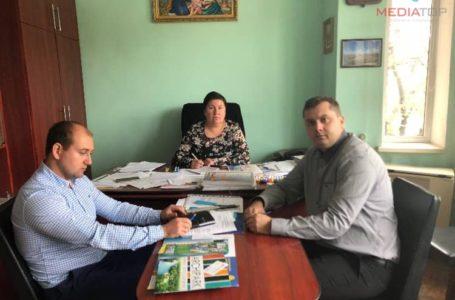 Управління Держархбудінспекції Тернопільщини співпрацює з органами місцевого самоврядування