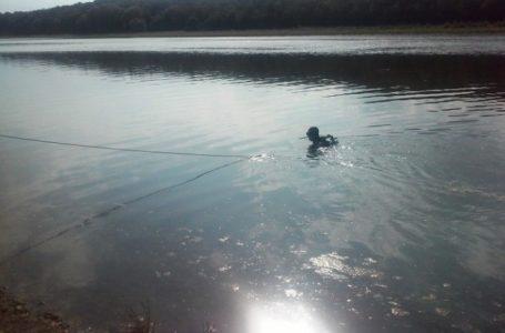 На Тернопільщині під час лову раків втопився пенсіонер