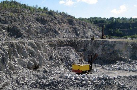 На Тернопільщині розробник кар'єру самовільно захопив 6,5 гектарів землі