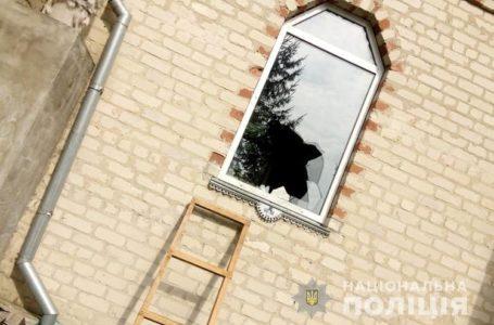 На Тернопільщині ветеран ОВС допоміг затримати розкрадача церков