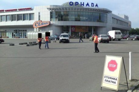 У Тернополі львів'янин обікрав автомобіль, припаркований біля супермаркету