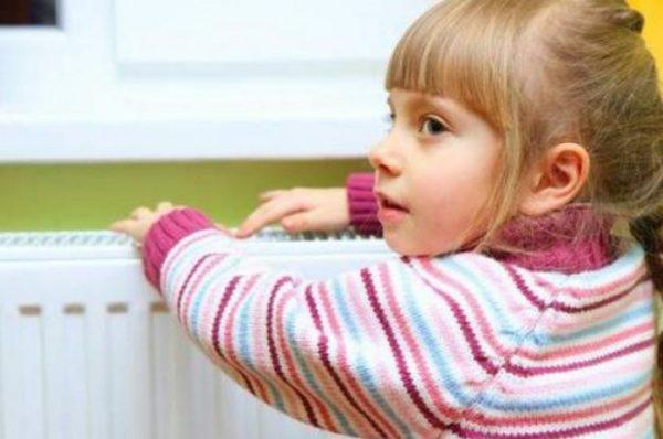 В дитячих садочках Гусятинщини увімкнули опалення