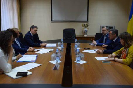 Європейський банк профінансує будівництво Північної об'їзної Тернополя