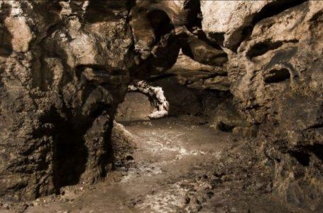 У печері на Тернопільщині знайшли трипільську піч