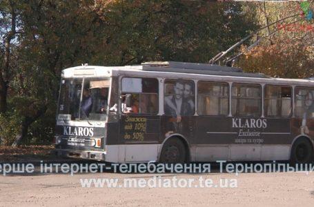 Майже двічі може зрости вартість проїзду у Тернополі (Відео)
