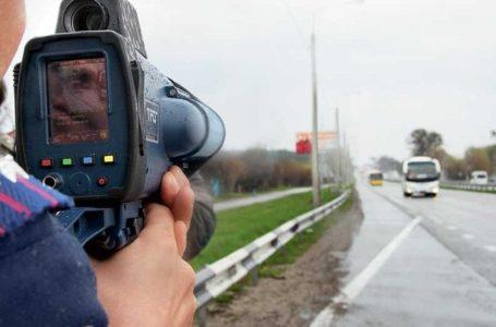 На дорогах Тернопільщини запрацюють радари: поліція відновила контроль за швидкістю