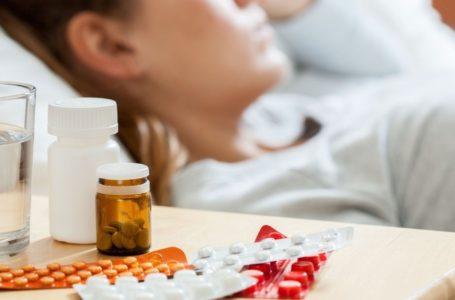 Цьогоріч на Тернопільщині очікують три штами грипу