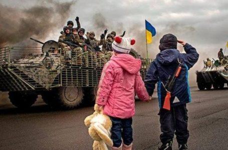Діти із зони АТО/ООС отримають статус постраждалих внаслідок воєнних дій