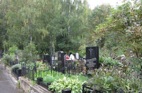 На Підволочищині чоловіки побилися на кладовищі через ревнощі