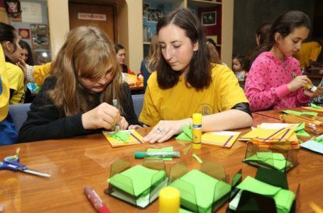 У Тернополі відбудеться акція для дітей з особливими потребами