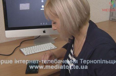 Традиційні медіа переходять у цифровий формат, – тернопільська медіаекспертка (Відео)