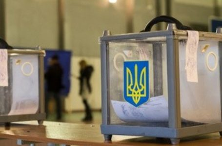 На Тернопільщині відбудуться вибори до п'ятьох ОТГ