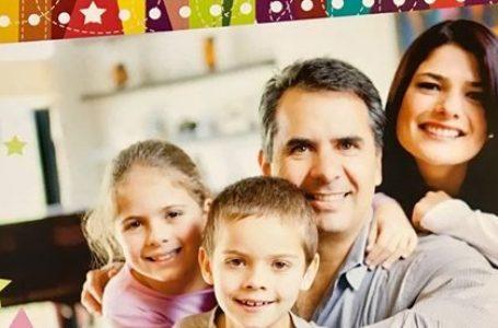 На Тернопільщині сироти проведуть Різдвяні свята у родинах