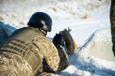 Жителів Тернопільщини запрошують у загони територіальної оборони