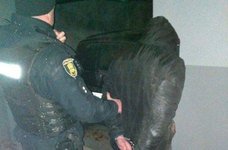 У Тернополі перехожий завадив крадієві пограбувати автомобіль