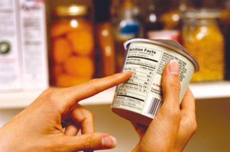 В Україні вводять нове маркування харчових продуктів: що зміниться