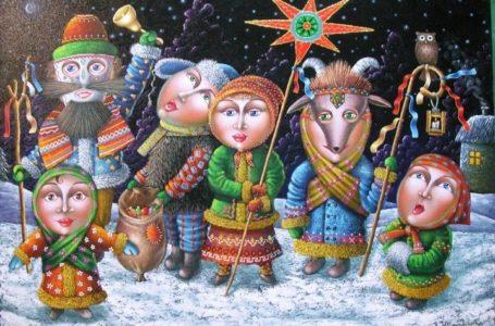 Тернопіль колядує: містян запрошують приєднатися до різдвяної пісні