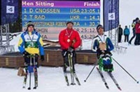 Тернополянин став срібним чемпіоном Кубку світу з лижних перегонів та біатлону