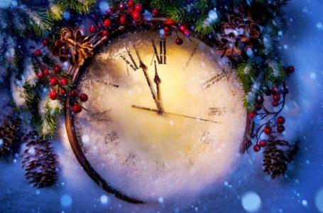 Історія святкування першого Нового року в Україні