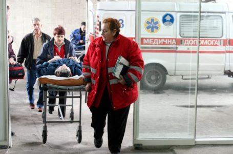Тернополянка 40 хвилин рятувала непритомного чоловіка, поки їхала швидка