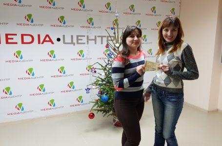 """Тернополянка поділилася враженнями від концерту, квитки на який  подарував """"МедіаТОР"""""""