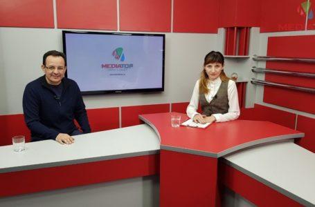 «В Андрія Садового один конкурент – олігархат», – народний депутат Олег Березюк (Ефір)