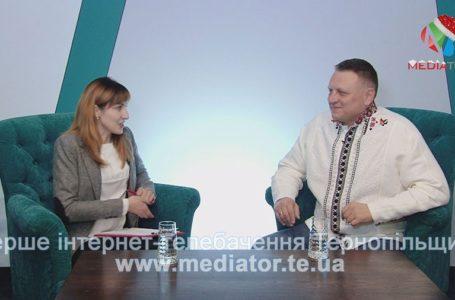 Олександр Шевченко про наміри змінити країну та підтримку рідних (Відео)