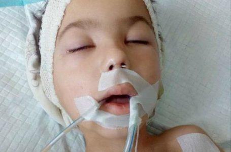 Допоможіть врятувати Славчика, – просять жителів Тернопільщини батьки хлопчика