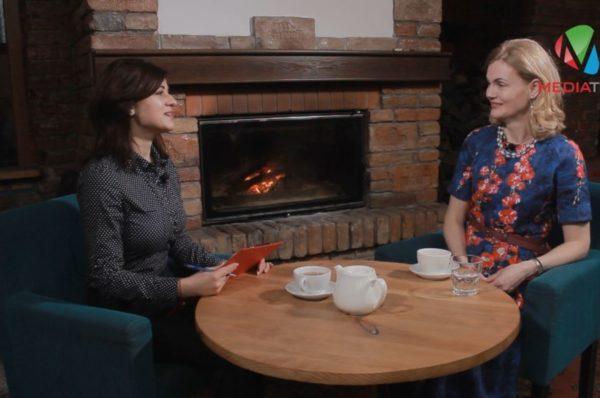 Єдина моя амбіція – бути людиною і навчити цьому дітей, – Катерина Садова (Відео)