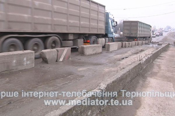 Як зміниться рух на Гаївському мості на час реконструкції: схема