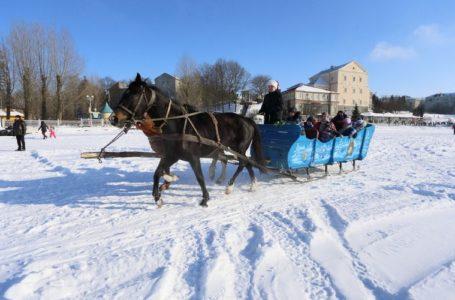 Тернополян запрошують на святкування Дня Зими