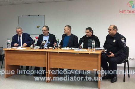 У Тернополі з'ясовують, хто замовив газету із «брудними» матеріалами про А. Гриценка