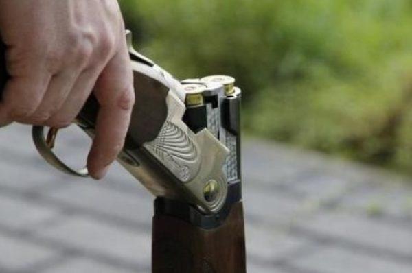 На Тернопільщині у підвалі знайшли застреленого чоловіка