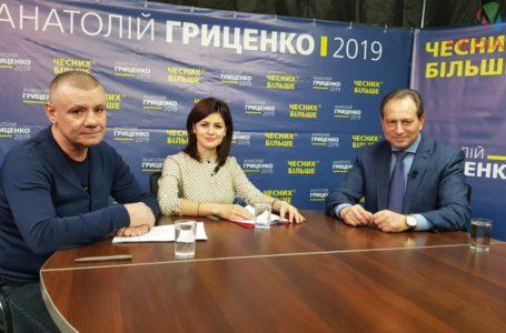 Технічні кандидати є загрозою для проведення чесних виборів, – Микола Томенко (Відео)