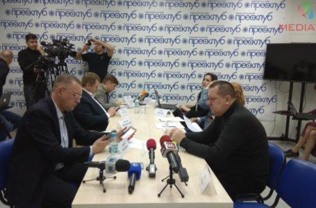 У Шумську конфліктують члени ДВК, родичі переплутали бюлетені і є помилки у списках. Екватор виборів (Відео)
