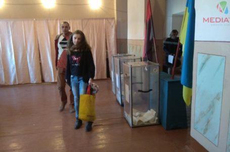 На Тернопільщини дві виборчі дільниці відкрилися невчасно