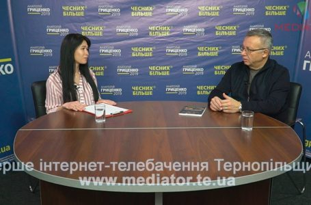 «Малому і середньому бізнесу потрібні дешеві та довгострокові кредити», – Олександр Савченко
