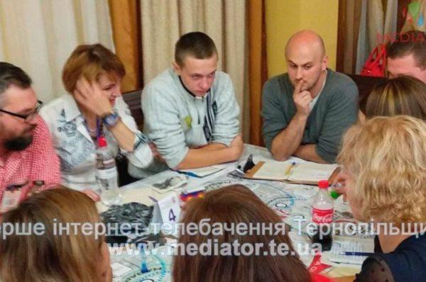 Тренування для мозку: у Тернополі відбудеться фестиваль психологічних ігор (Відео)