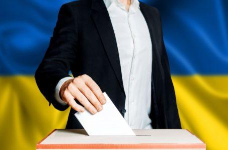 Деяким виборцям треба знову змінювати місце голосування