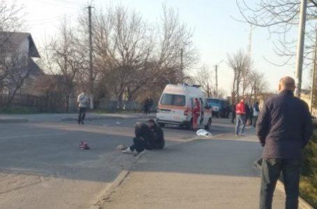 У Заліщиках затримали водія-втікача, який насмерть збив 16-річну дівчину