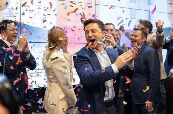 ЦВК оприлюднила остаточні результати виборів Президента України (Відео)