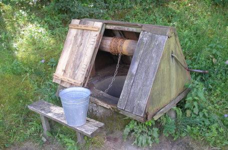 Вода з криниць у підтоплених селах краю стала небезпечною