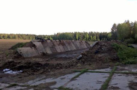 На Теребовлянщині жителя села Мшанець насмерть привалило силосною сумішшю